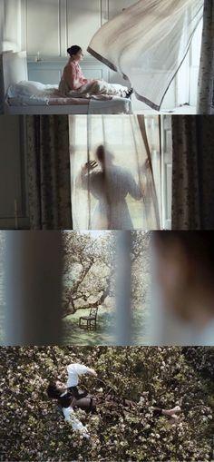 Bright Star, 2009 (dir. Jane Campion)