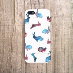 Galaxy Rabbit Case iPhone