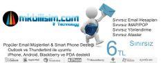 Sınırsız E-mail Hosting http://mkbilisim.com/web-hosting/email-hosting.php  #hosting #reseller #linuxhosting #windowshosting #domain #domains #alanadı #ucuzalanadı #alanadi #domainname #com #net #vps #vds #sunucu #sanalsunucu #bulutsunucu #bulut #cloud #web #websitesi #email #emailhosting #mailhosting #ssl #sslsertifikası #Thawte #256bit