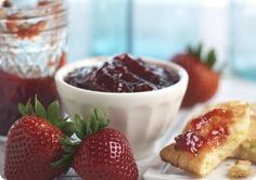 Driscoll's Strawberry Jam. www.driscolls.com