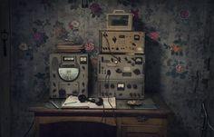 : -- Weather man : Stories, Evgenia Arbugaeva