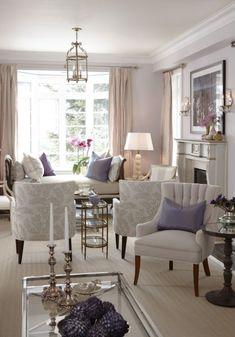 Sarah Richardson Sarah's House 4 | Gli ambienti luminosi per le grandi aperture verso l'esterno, sono uno ...
