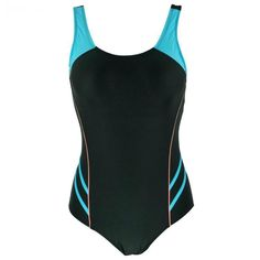 Sporty Backless Swimsuits