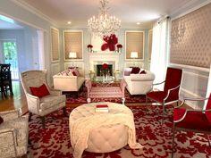 Romantic | Emily Henderson : Designer Portfolio : HGTV - Home & Garden Television