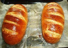 Domáce bochníky hotové za 30 minút. V supermarkete už chlieb nekupujem! Podľa tohto receptu sú famózne - Báječná vareška