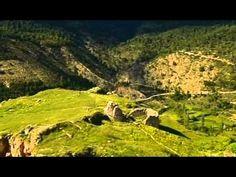 La Mancha, por los siglos de los siglos (Toledo, Ciudad Real, Cuenca y A...