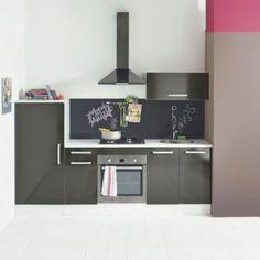 Ensemble complet de cuisine Hok - Les meubles de cuisine - Alinea