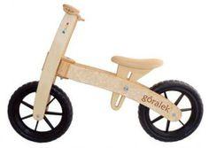 Góralek - jeździk dla dzieci #dzieci #zabawki #pchacz