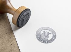 O.W&Co. Brand & Packaging Design - Lockhill Farm Brand Packaging, Packaging Design, Custom Stamps, Design Agency, Lamb, English, Graphics, Design Packaging, Graphic Design