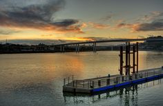Ponte do Freixo- Porto