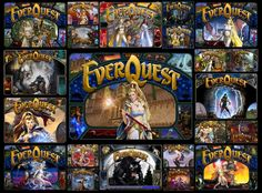 145 Best everquest   an enduring passion images in 2018