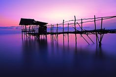 sea scape by shikhei goh, via 500px