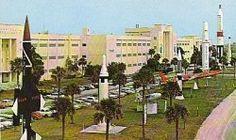 Patrick Air Force Base   Brevard County, FL