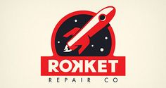 Unused Rokket Repair Co
