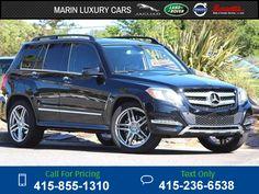2015 Mercedes-Benz MBZ GLK350   Black UT $33,491 24297 miles 415-855-1310 Transmission: Automatic  #Mercedes-Benz #GLK350 #used #cars #MarinLuxuryCars #CorteMadera #CA #tapcars