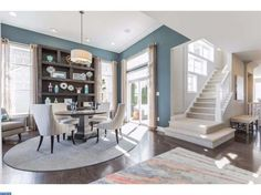 """$479,990 - View 18 photos of this 4 Beds 3.1 Baths Contemporary home built in 2017. The 'Chanticleer"""" offers exciting and innovated living opportunities th"""
