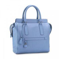 Bolso de Tous azul de mano