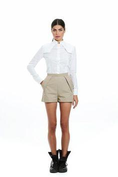 Trench pants Social Club, Trench, Short Dresses, Pants, Designers, Shirts, Women, Fashion, Short Gowns