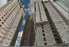 Campina Grande - Ontem e Hoje: Arquitetura Urbana