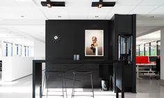 Our own #office in #Oslo - #scenario interiørarkitekter MNIL #Interior #design…