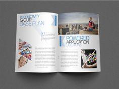 http://www.behance.net/gallery/10885521/Corporate-Brochure