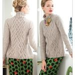 Vogue knitting holiday 2013