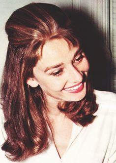 Faces de Audrey Hepburn