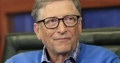 Gates shares must-read advice for the Class of 2017.