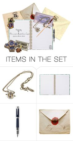 """""""Prim's Notebook"""" by ltspork ❤ liked on Polyvore featuring art"""