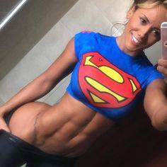 Fitness Girls: Motivational fitness Photo's