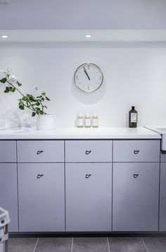 House of Philia House Of Philia, Laundry Room Inspiration, Beautiful Interior Design, House Doctor, Mudroom, Living Room Designs, Interior And Exterior, Bauhaus, Kitchen Decor