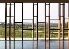ISAM - Finestre, porte, serramenti, frangisole - Legno,legno alluminio,bronzo, rame