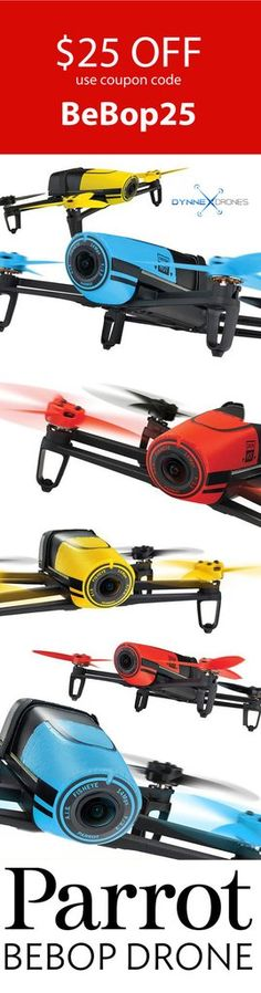 Parrot BeBop 2 Drone with FPV Bundle. Start taking amazing footage with this easy to fly drone! We make it easy with BUY NOW PAY LATER finance option as low as 25$ per month. Now what are you waiting for. https://www.dynnexdrones.com/