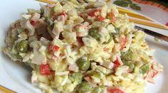 Салат «Лаура». Очередной вкусный салатик!