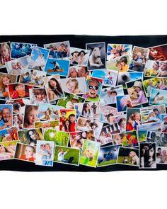 Fototæppe med dit eget design