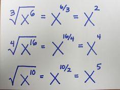 square root of negative one teach math: Fraction Exponents. - - square root of negative one teach math: Fraction Exponents. Infografik square root of negative one teach math: Fraction Exponents. Math Teacher, Math Classroom, Teaching Math, College Teaching, Math Formulas, Maths Algebra, Math Vocabulary, 8th Grade Math, Ninth Grade