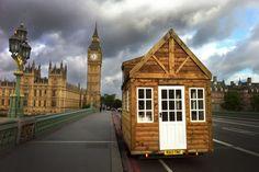 Tiny House UK blog