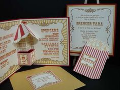 Carnival Theme Bar Mitzvah Party Ideas | Photo 2 of 14 | Catch My Party