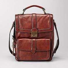 Fossil Vintage Re-Issue Double Flap $168.00 Style #: ZB4901