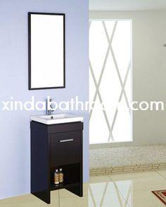 Xinda Bathroom Cabinet Co.,LTD provide the reliable quality bathroom sink vanity combo and bathroom vanity combo set and small bathroom vanity sink combo with CE,SASO,Cupc approved.