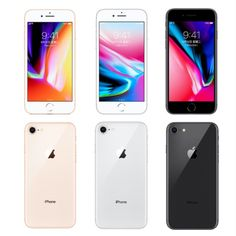 Used Apple iPhone 8 Plus Celulares Wireless Charging Hexa Core NFC Celular Smartphone Cell Phone Apple Iphone, Rules For Kids, Apple Model, Ios 8, Samsung, Mobile Phone Cases, Mobile Phones, 2gb Ram, Iphone 8 Plus