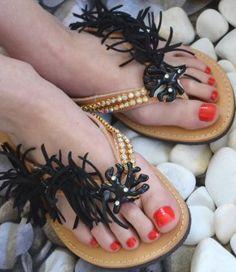 handmade greek sandals Greek Sandals, Miller Sandal, Tory Burch, Flip Flops, Handmade, Shoes, Women, Fashion, Moda