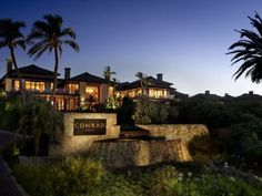 Knysna Luxury Hotels & 5 Star - Conrad Pezula Resort and Spa - Knysna, ZA South Africa Knysna, Hotels And Resorts, Best Hotels, Luxury Hotels, Conrad Hotel, African Holidays, Golf Holidays, Spa Offers, Family Adventure