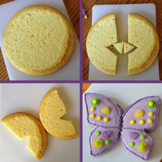 Schmetterling Kuchen Schmetterling Kuchen Schmetterling Kuchen Mehr The post Schmetterling Kuchen appeared first on Kuchen Rezepte. The post Schmetterling Kuchen appeared first on Kindergeburtstag ideen. Cake Decorating Tips, Cookie Decorating, Cake Decorating For Beginners, Cake Decorating Frosting, Butterfly Cakes, Diy Butterfly, Butterflies, Butterfly Shape, Cake Shapes