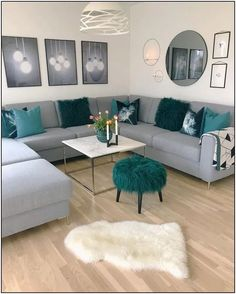 Exceptional small living room designs are offered on our web pages. Read more and you wont be sorry you did. Living Room Ideas 2019, Living Room Decor Cozy, Living Room Color Schemes, Living Room Grey, Living Room Modern, Living Room Interior, Living Room Furniture, Living Room Designs, Gray Room Decor