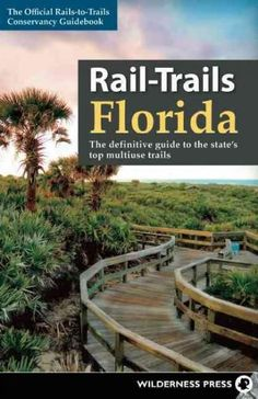 Florida visitors are often surprised by both the beauty of its trails and by the…