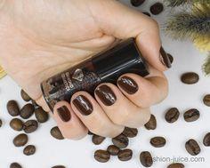 Semilac Diamond Cosmetics #029 Expresso