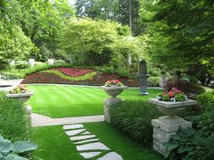 Artificial Turf For Your Home – The Homeward View Fake Turf, Fake Grass, Grass Stains, Small Backyard Patio, Artificial Turf, Lawn, Landscape, Outdoor Decor, Plants