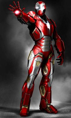 Camaro can travel long distances and has very thick armour plates. It also has extra thrusters in the calfs, shoulders, and limbs. Marvel Dc Comics, Marvel Heroes, Marvel Characters, Marvel Movies, Rougue One, Iron Man Pictures, Iron Man Fan Art, Iron Man Movie, Iron Man Wallpaper