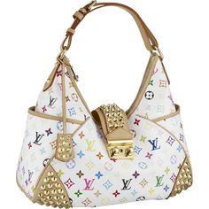Chrissie MM LV bags.louis vuitton handbags.bags style